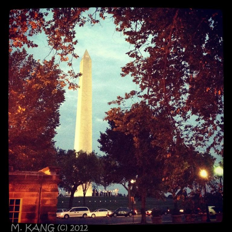 DC 2012 Fall