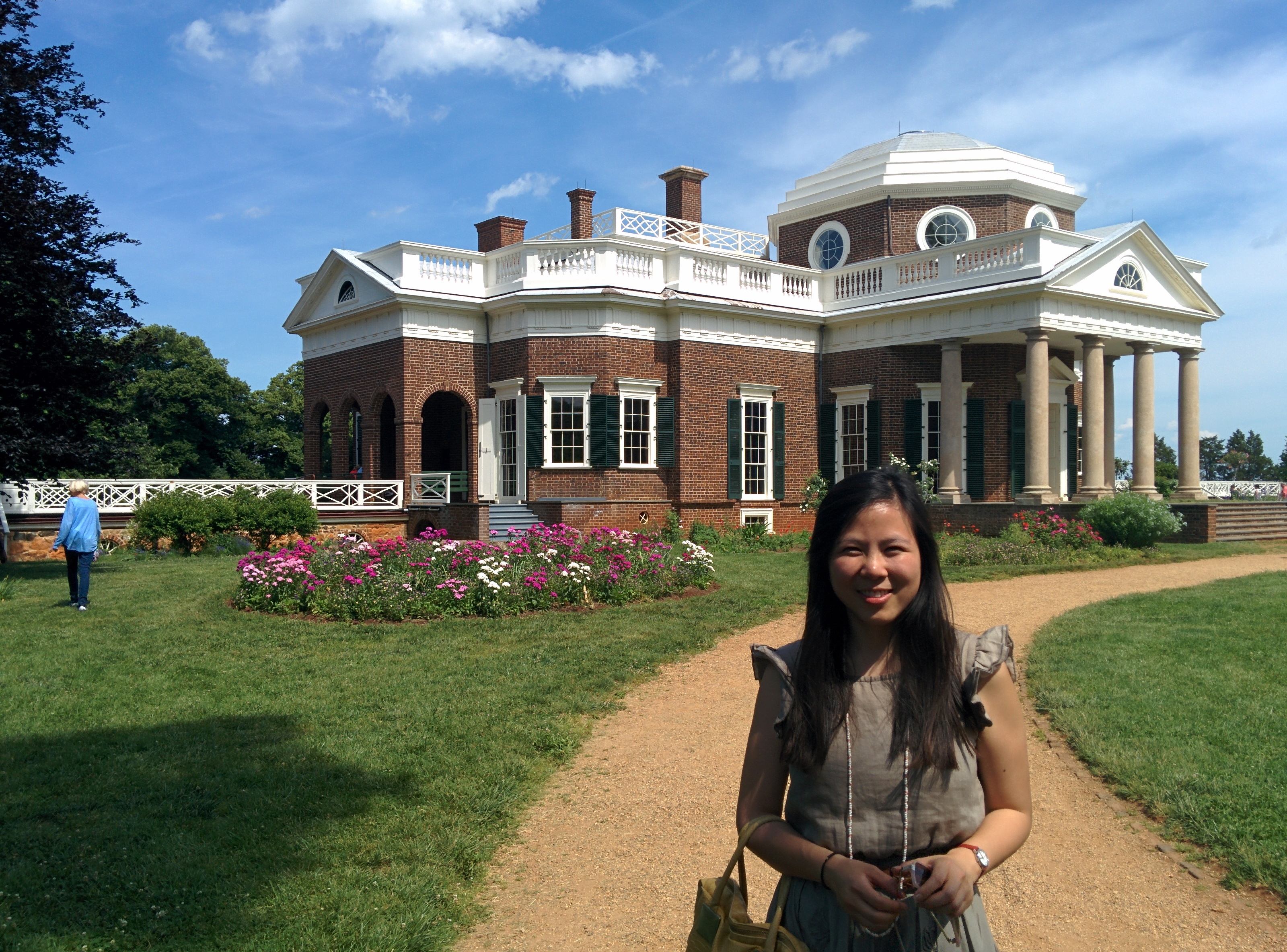 Monticello Tours Hours