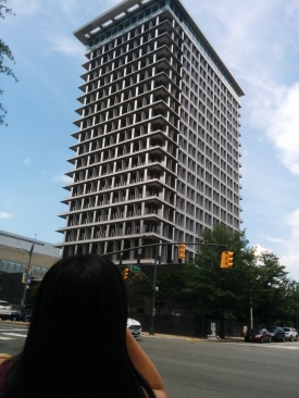 New City Hall - Richmond VA