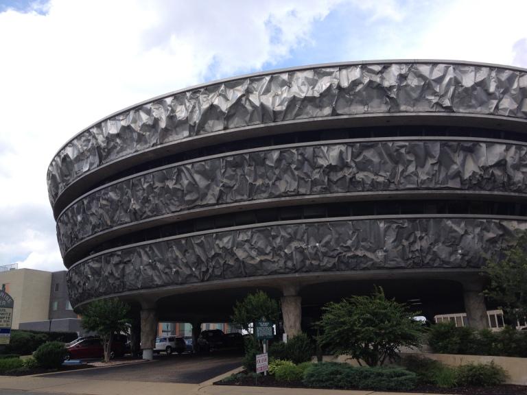 Markel Building, Richmond, VA