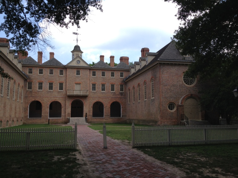 College and William and Mary